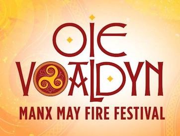 Oie Voaldyn Fire Festival